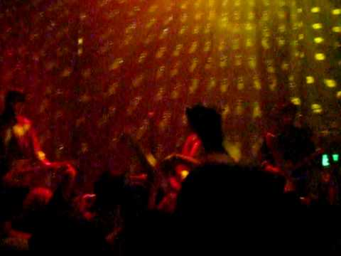 "Black Lips live in Philly 03-20-10 ""I Saw a Ghost (Lean)"""