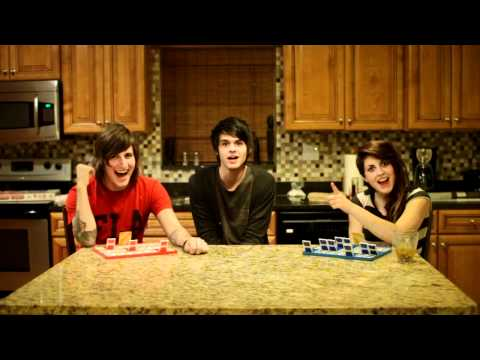 VersaEmerge: AP Tour 2011 Announcement