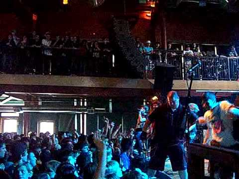 I See Stars - Common Hours @ The Crofoot In Pontiac, MI