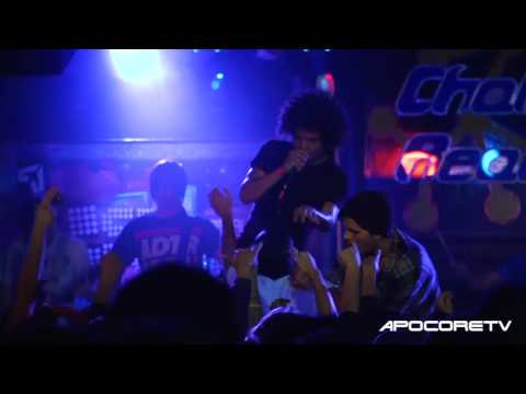 I See Stars - 3D (Live At Chain Reaction)