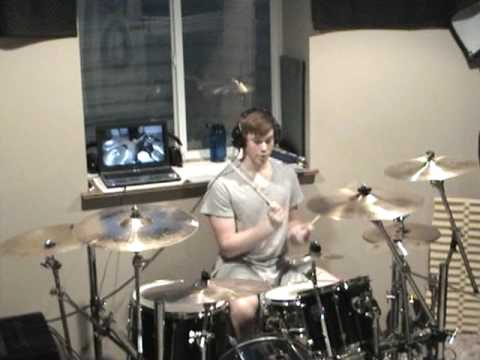 I The Breather - High Rise cover - Chris Whiteside