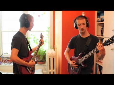 I the Breather - Guitar Cover Contest