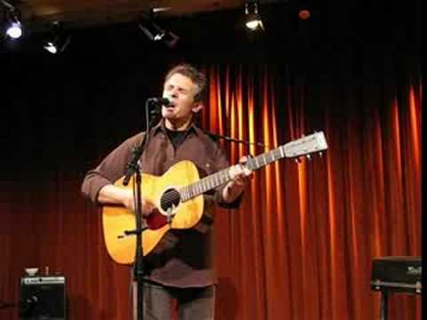 Iain Matthews - Ballad Of Gruene Hall