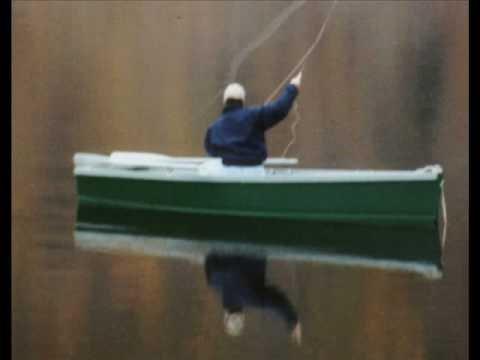 Iain Matthews & Searing Quartet: `Fishing` (Matthews-Derix)