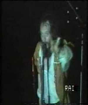 Jethro Tull - Cross-Eyed Mary - Live 1982