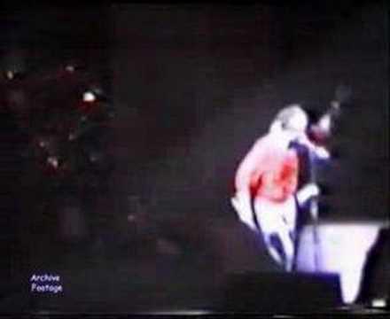 Jethro Tull - Locomotive Breath - Live 1984