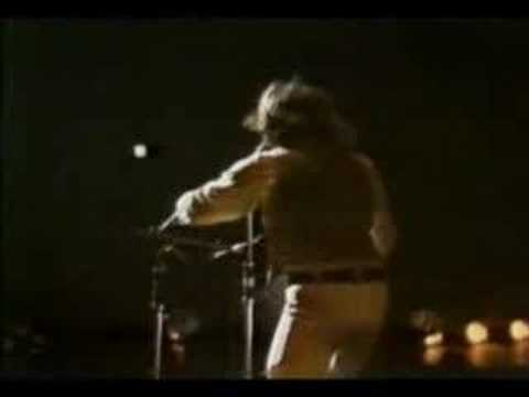 Jethro Tull - Thick As A Brick (Live)
