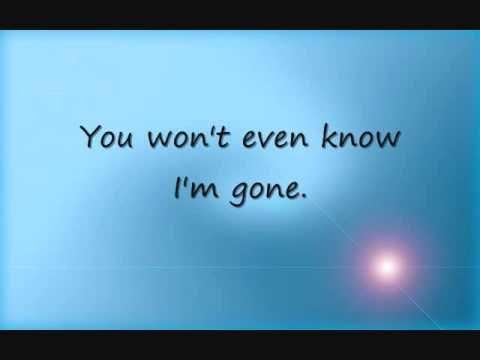 Gone - Ian Axel