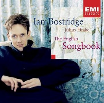 "Ian Bostridge sings ""Silent Noon"" from ""The English Songbook"