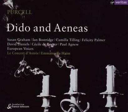 Emmanuelle Haim - Dido and Aeneas (Purcell)