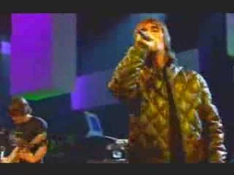 Ian Brown - Where Angels Play (live Jools Holland)