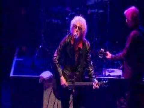 Ian Hunter - Rest In Peace, London Astoria (2004)