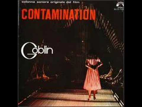 Contamination (1980) - Soundtrack - Part 1