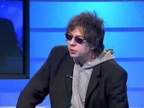 ECHO AND THE BUNNYMEN - Siberia Album TV Interview