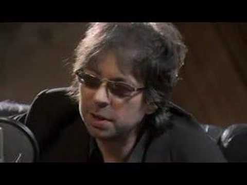 ECHO AND THE BUNNYMEN - How He Wrote `Rescue`