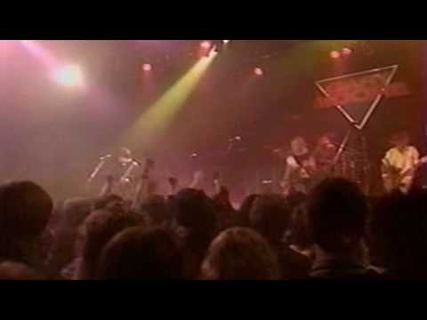 Gary Moore - End Of The World - Brilliant Solo (Live) 1984