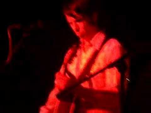 Satisfied - Ian Moore (live)