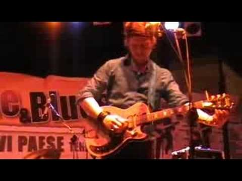 4- Ian Siegal - Rock Wine & Blues 2008