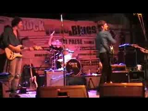 3- Ian Siegal - Rock Wine & Blues 2008