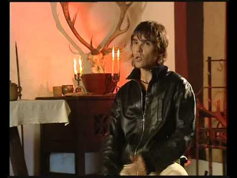 Ian Brown Interview 2001 with Tony Wilson Part one