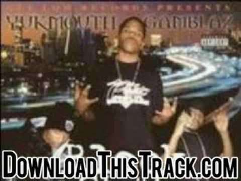 yukmouth & gamblaz - Fuck The Ice - Block Shit