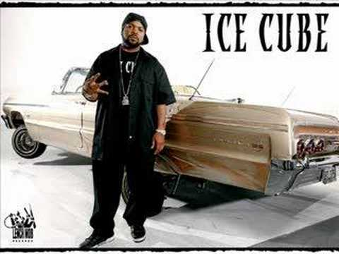Ice Cube-Smoke Some Weed