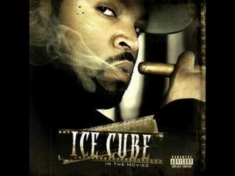 Ice Cube - Ghetto Vet