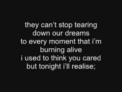 Build Your Own Disaster - Ice Nine Kills [lyrics]