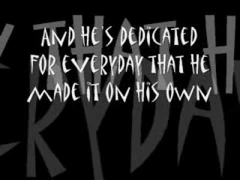 Ice Nine Kills - Last Words (lyrics)