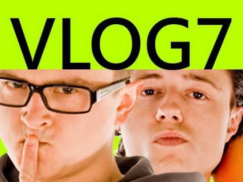 VLOG 7 (DER KRASSESTE)