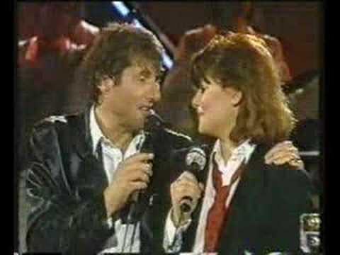 Udo & Jenny J�rgens - Ich w�nsch dir Liebe ohne Leiden 1984