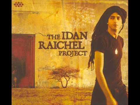 Idan Raichel - Ninal bemabato עידן רייכל - ננעל במבטו