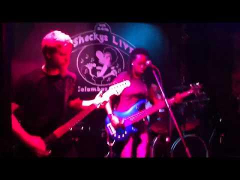 Idleblack -Live at O`Shecky`s 4/5/11