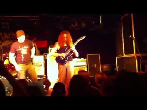 Idleblack - Live at the Alrosa Villa 3/5/11