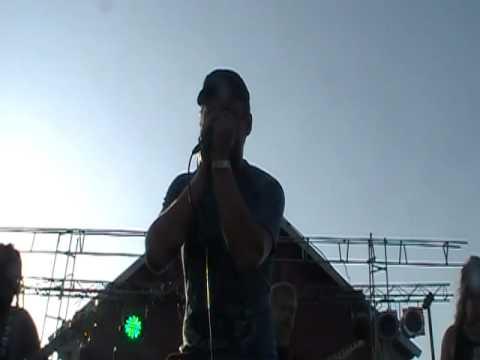 IDLEBLACK - NIGHTMARE - BARNYARD BASH 2010