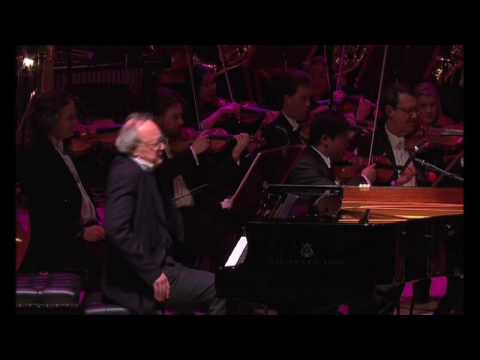 Alfred Brendel: Part-Time Pianist