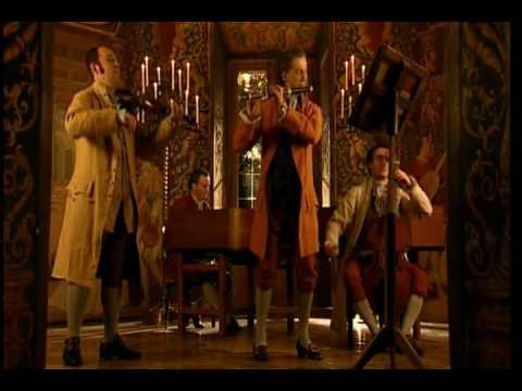 Rameau - Pi�ces de clavecin en concert N� 5 (La Marais) / Il Giardino Armonico