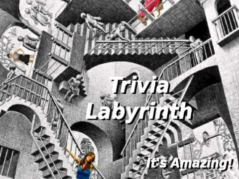 Trivia Labyrinth - It`s Amazing!
