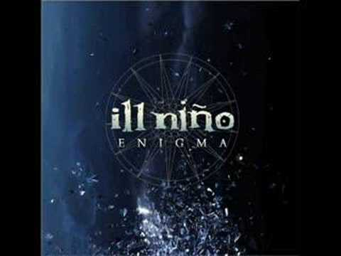 Ill Nino - Finger painting (with the enemy)