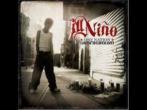 Ill Nino - Zombie Eaters ( Faith No More Cover )