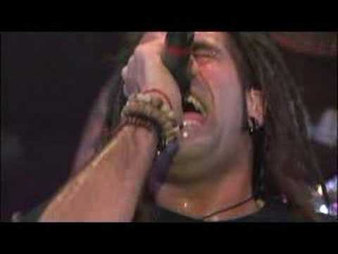 Ill Nino (Live) - This Time`s for Real