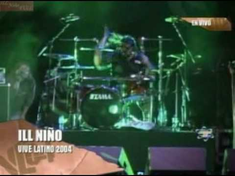 Ill Nino How Can I Live Español Vive Latino 2004