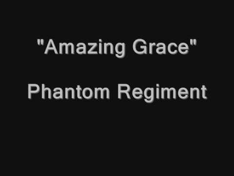 Amazing Grace - Phantom Regiment DCI