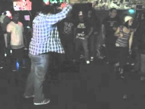 """bboy Battle @ """"Spitboxin"""" hosted by the Illstyle Rockers"""