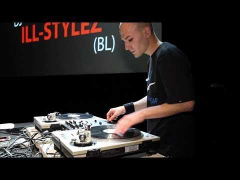 DMC SWISS DJ FINAL 2010/ THE JAM HIP HOP FESTIVAL PART.4