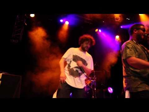 DMC SWISS DJ FINAL 2010/ THE JAM HIP HOP FESTIVAL PART.1