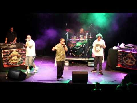 DMC SWISS DJ FINAL 2010/ THE JAM HIP HOP FESTIVAL PART.2