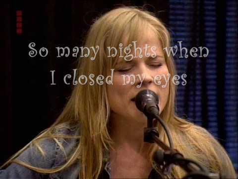 Ilse de lange - You Are The Dream (lyrics)