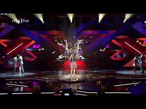 The X Factor 2010 - Sumera - Liveshow 4 - Miracle