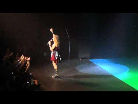 Daniela Mercury - � Carnaval / Iluminado - Teatro Bradesco - 20/10/2010
